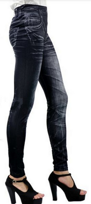 Fashion Style Sporty Jeggings Leggings