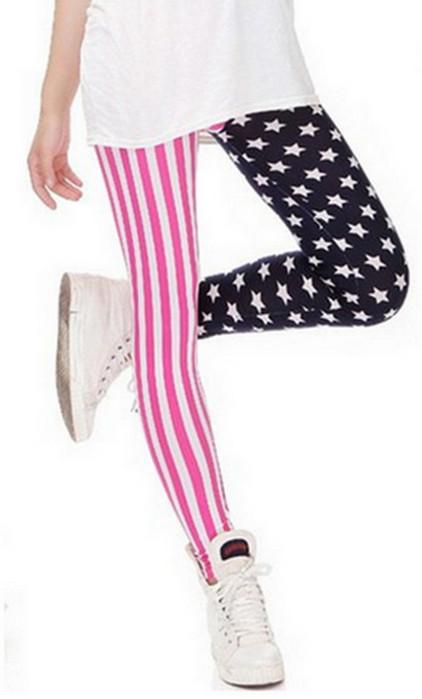 Europe America Western Style Leggings