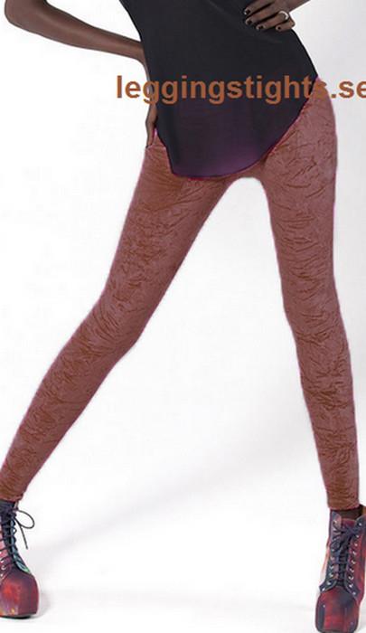 Aphrodite Dark Brown Leggings