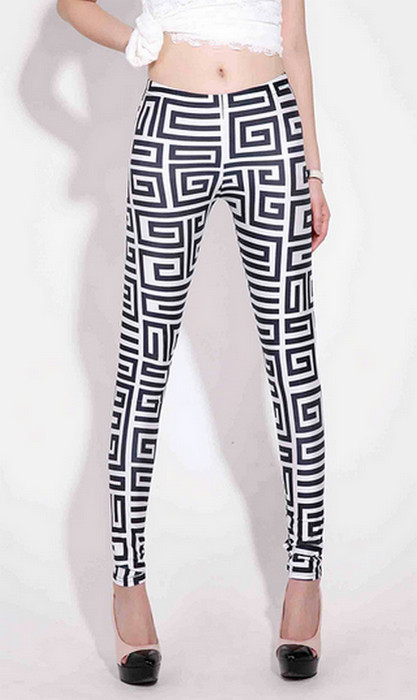 Labyrinth Designs Leggings