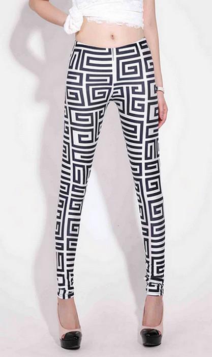 Labyrinth Designs Leggings