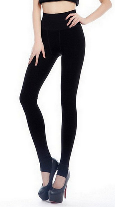 Slimming Velvet Winter Thick Leggings